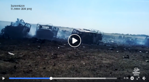 Россия Российская армия война на Донбассе обстрел социальные сети скандал видео