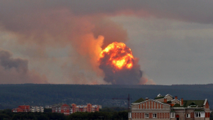 ачинск. новости россии, взрыв складов, боеприасы, происшествия, армия россии, новости дня