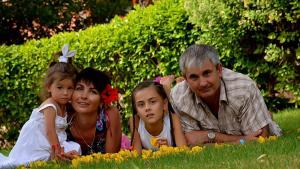 Украина, Гапоненко, Иран, Жена, Супруг, МАУ, Крушение.