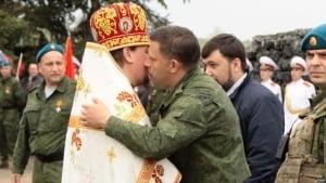 игорь яковенко, церковь, религия, православие, московский патриархат, киевский патриархат, гундяев