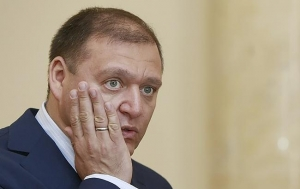 Михаил Добкин, ГПУ, Коррупция, Депутатская неприкосновенность, Верховная Рада