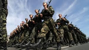 Петр Порошенко, Юго-восток Украины, Верховная Рада, АТО, мобилизация