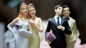 Словакия, браки, референдум, провалился, явка