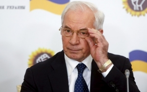 украина, россия, политика, граница, ефремов, азаров, стена