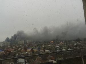 мариуполь, донбасс, происшествие, восток украины, общество, новости украины
