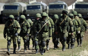 Крым, Учения, Россия, ФСБ, Госпогранслужба