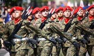 Польша, армия, Украина, Россия, РФ, конфликты, НАТО, конфликт, Блащак, министр