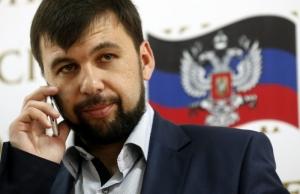 контактная группа, пушилин, днр, переговоры в минске, донбасс, восток украины, лнр, политика