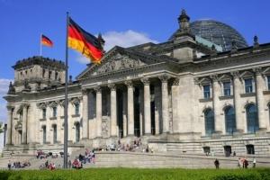 германия, санкции в отношении рф, общество, политика