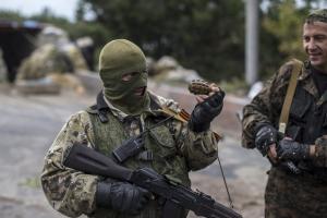 Донецк, Горловка, война в Донбассе, АТО, ДНР, армия Украины