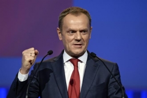 санкции, туск, россия, Евросоюз