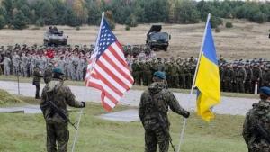 Украина, США, Конгресс, Трамп, Помощь, Сенаторы.