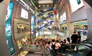 торговый центр, взрыв, бангкок, таиланд