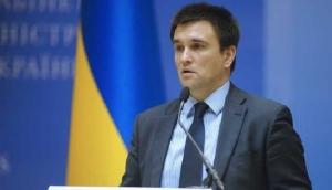 новости, Украина, МИД Украины, Климкин, Приднестровье, Россия, провокации, попытка дестабилизации ситуации