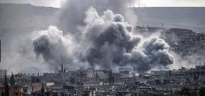 Сирия, Игил, терроризм, Ракка, США, коалиция, операция, освобождение, политика, общество
