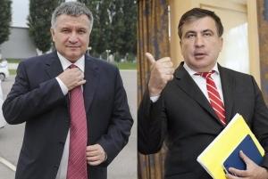 саакашвили, политика, общество, аваков