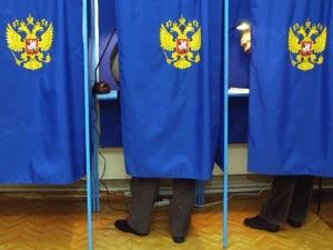 выборы в россии, парламентские выборы, цик россии, новости россии, политика, ивлев, крым