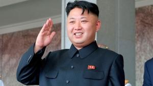 северная корея, франция, кузен, Ким Чен Ын