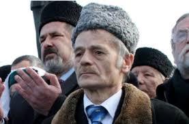 Джемилев, Порошенко, Крым, татары, народ, батальон, создание