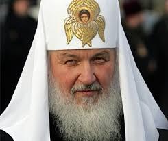 Патриарх Кирилл, Митрополит Владимир, День Крещения Руси, Киев, УПЦ МП