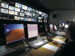 СМИ, информационная война, Наливайко, Госкомтелерадио, ДОГТРК, телевидение, российские каналы, ЛНР, ДНР, Донбасс