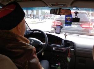 днепр, таксист, соцсети, россия, лнр, днр, война на донбассе, фото
