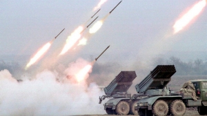 сирия, россия, точка, ракеты, удар, жертвы, град