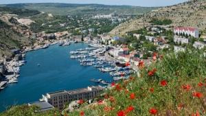 Крым, аннексия Крыма, новости Крыма, делегация из Норвегии в Крыму, новости Украины