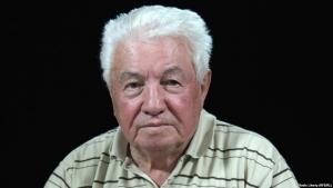 Владимир Войнович, аннексия Крыма, радио Свобода, агрессия России, санкции
