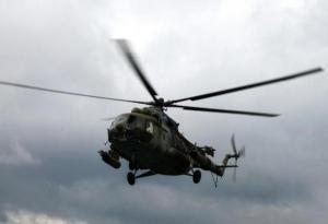 ВСУ, Селезнев, крушение вертолета, пострадали военнослужащие, операция