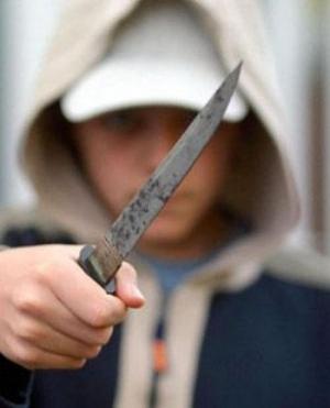 Киев, грабеж, нападение, АТО, оружие, всу