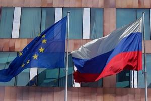 ЕС, Россия, санкции