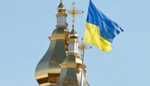 Украина, Россия, политика, томос, РПЦ, церковь, общество, Геращенко