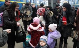 донбасс, восток украины, ато, новости украины, происшествия, армия украины, вооруженные силы украины, переселенцы и беженцы