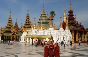 Новости России, происшествия, общество, мнение, буддизм, Мьянма, религия