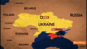 Крым, скандал, Вода, Арахамия, Поставки, Донбасс, Юрий Камельчук
