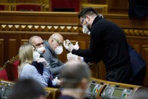 Украина, Верховная Рада, политика, ПриватБанк, рынок земли, законопроект, мнение, реакция соцсетей, блоги