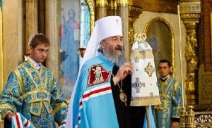 крым, церковь, епархия, общество, политика