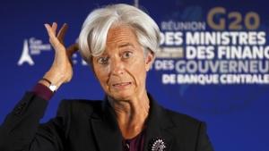 Криминал, МВФ, Евросоюз, новости Франции, Николя Саркози