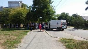 новости Запорожье, Бердянск, новости Украины, полиция