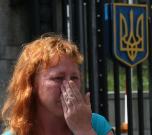 украина, запорожская область, военкомат, село акимовка, обстрел, автоматическое оружие, сбу, мвд