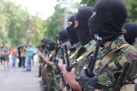 днр, лнр, донбас, юго-восток украины, происшествия, ато, новости украины