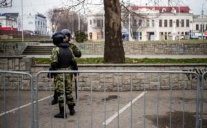 Крым, татары, общество, МВД, Россия, происшествия, ФСБ, спецслужбы, политика