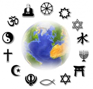общество, религия, мусульмане, христиане