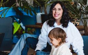 певица Джамала, отдых с ребенком, Египет, не то, к чему привыкла