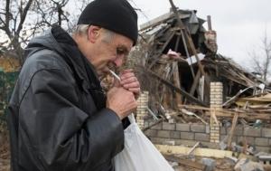 Amnesty International, Тетьяна Мазур, донбасс, голод, украина