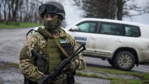 донбасс, восток, широкино, украина, днр, обсе, батальон азов