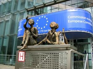 брюссель, европарламент, происшествие ,криминал, минирование