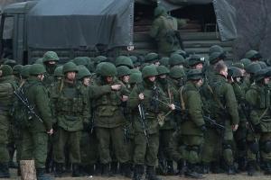 Молдавия, Россия, зеленые человечки, Михаи Балан