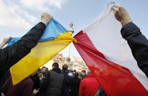 Украина, Польша, Донбасс, Путин, Премьер, Моравецкий.